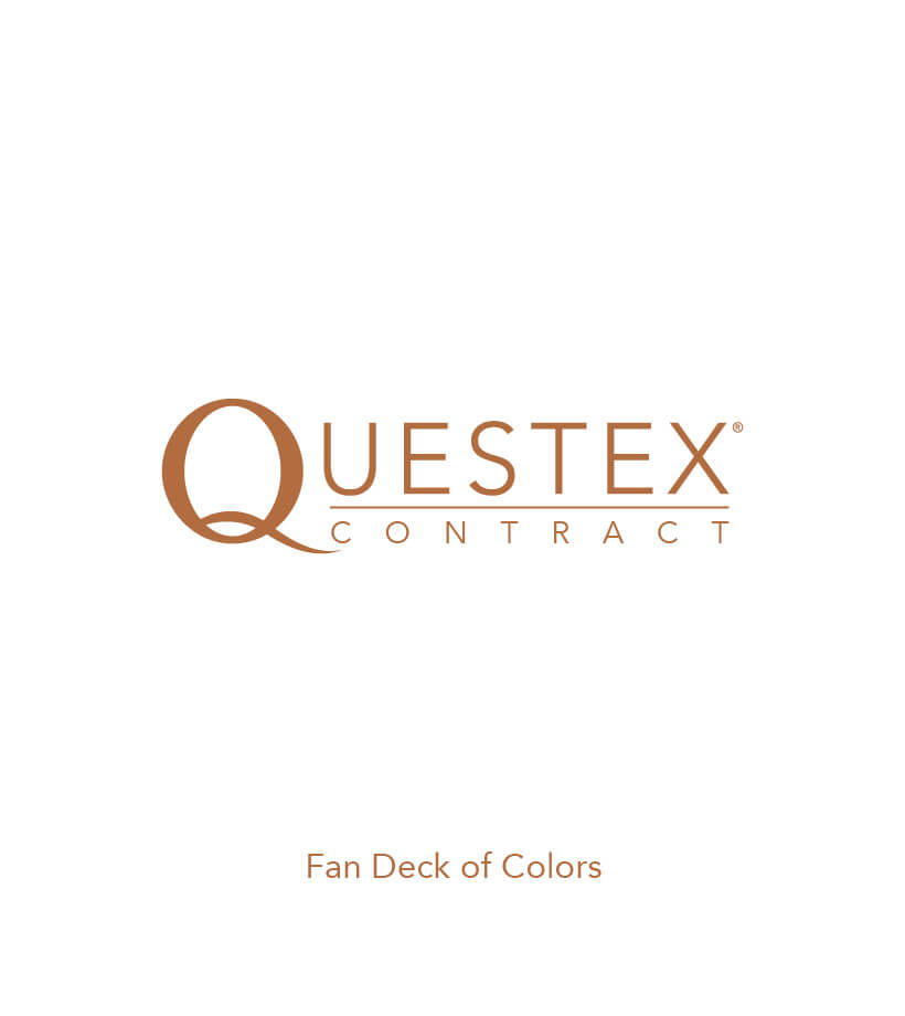Questex Fan Deck of Colors