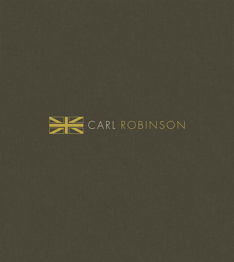 Carl Robinson Edition 1