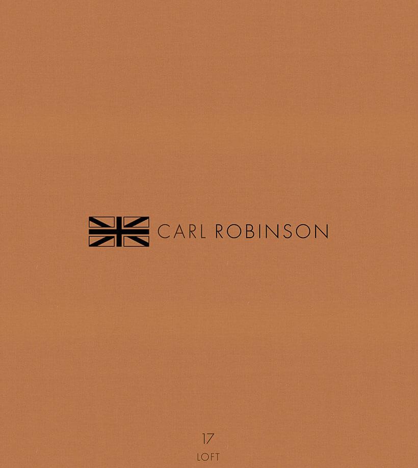Carl Robinson Edition 17