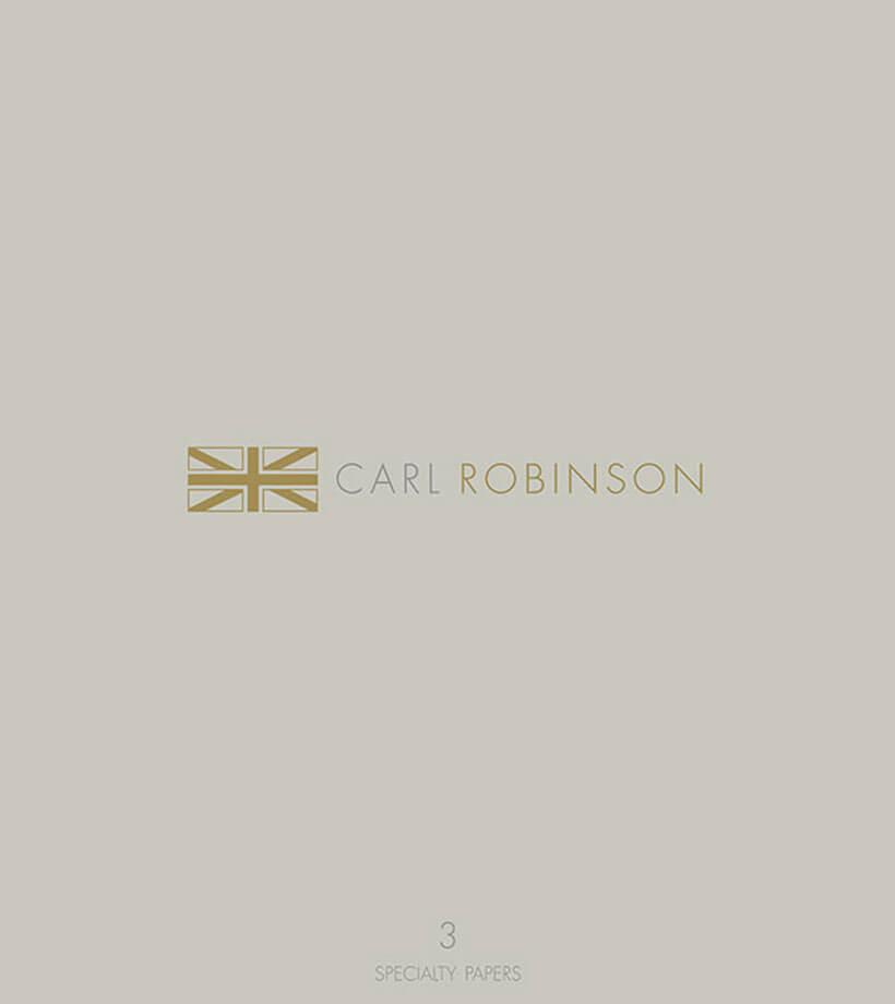 Carl Robinson Edition 3