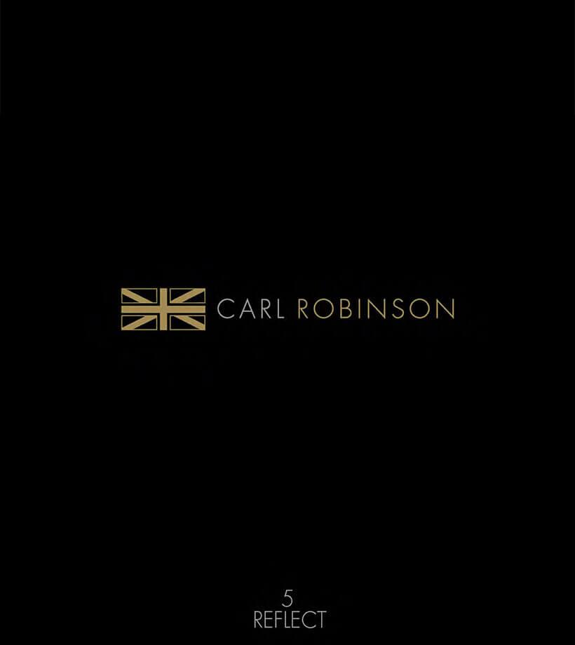 Carl Robinson Edition 5