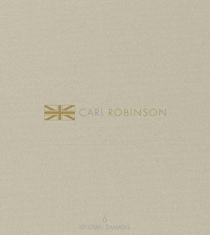 Carl Robinson Edition 6