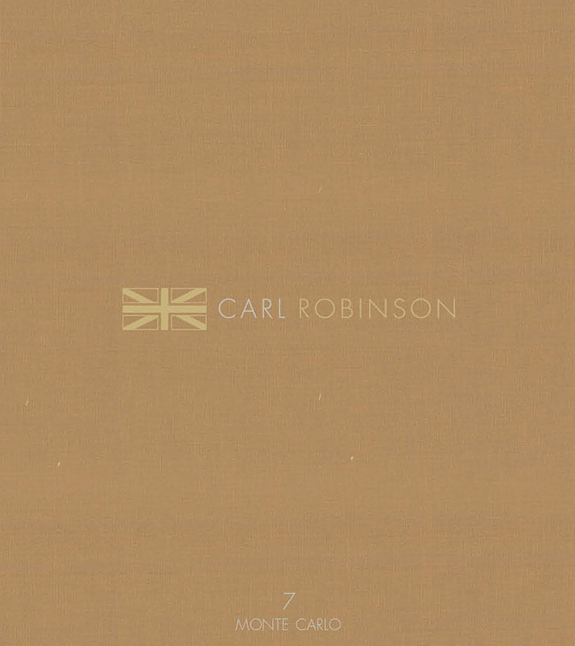 Carl Robinson Edition 7