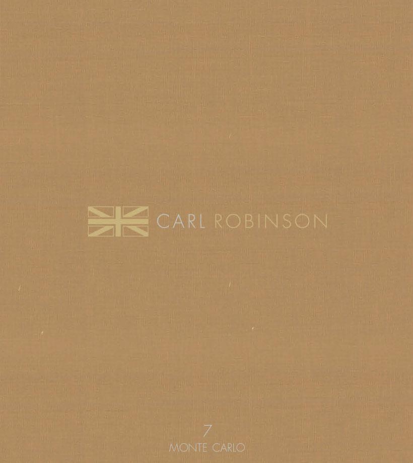 Carl Robinson Edition 7