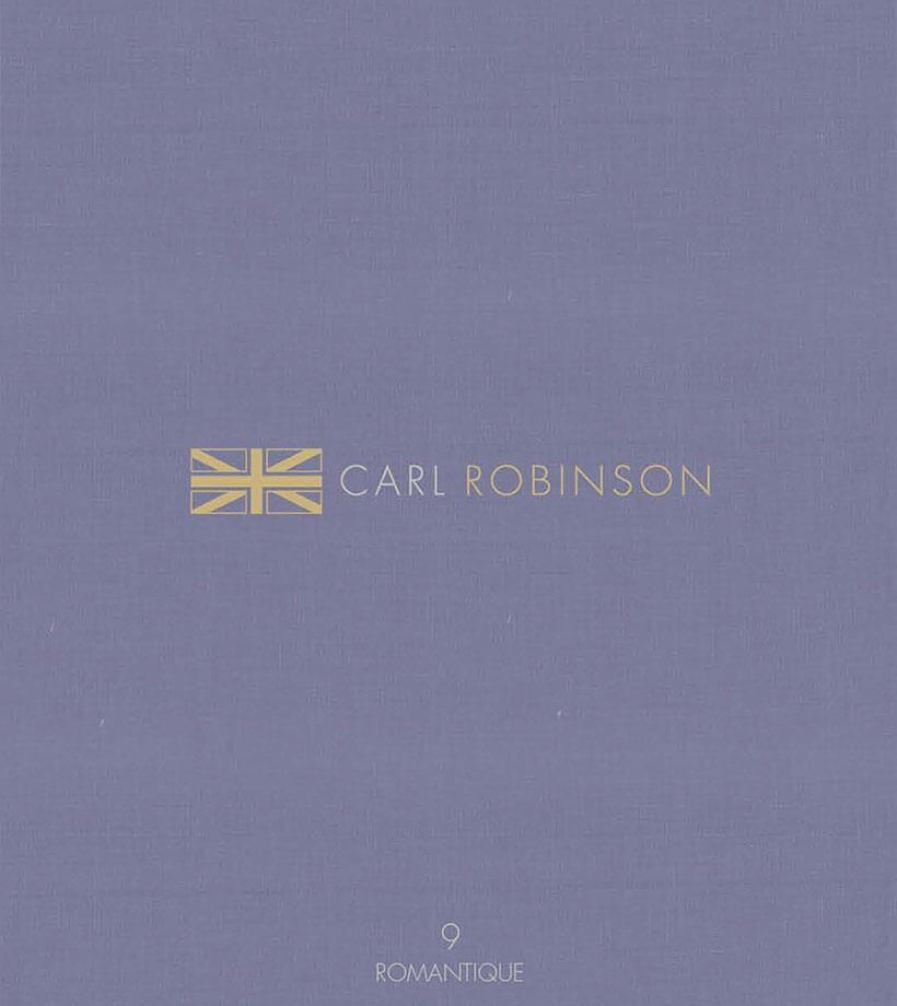 Carl Robinson Edition 9