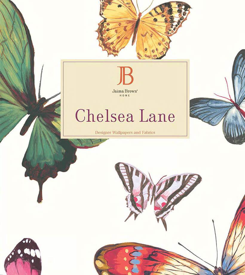 Chelsea Lane