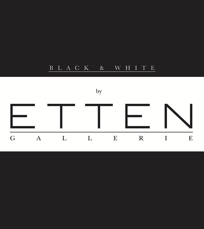 Black & White by Etten
