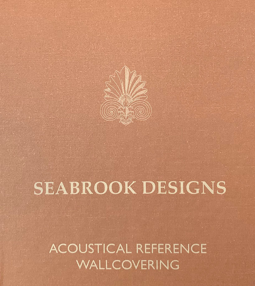 Acoustic Reference II