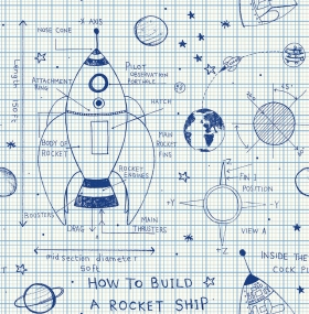 How to Build a Rocketship